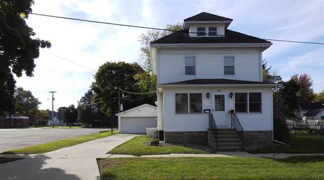 505 W 2nd Street, Sumner, IA 50674 (MLS #20195658) :: Amy Wienands Real Estate