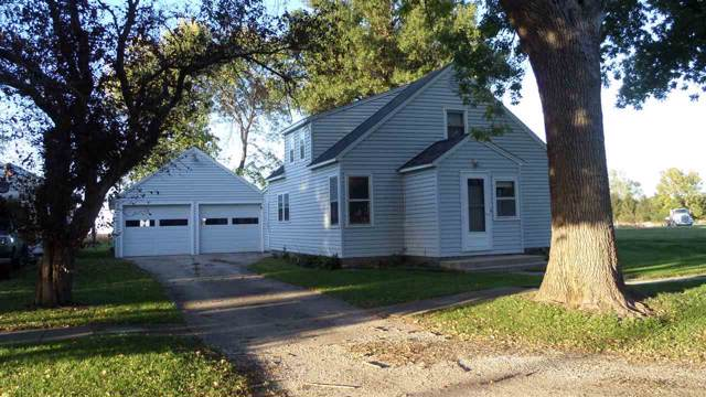 205 High Street, Lincoln, IA 50652 (MLS #20195667) :: Amy Wienands Real Estate