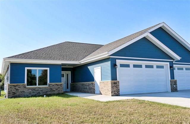 1013 Glen Barth Circle, Decorah, IA 52101 (MLS #20195670) :: Amy Wienands Real Estate