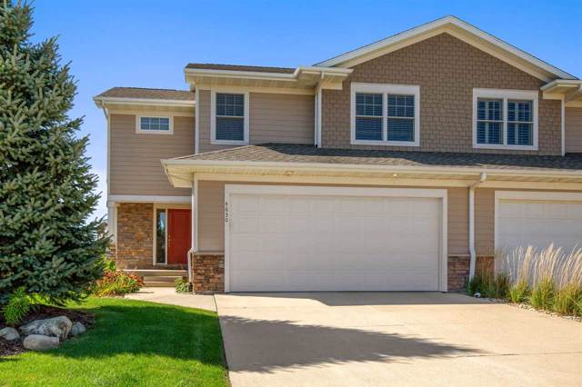4630 Whispering Pines Circle, Cedar Falls, IA 50613 (MLS #20195689) :: Amy Wienands Real Estate