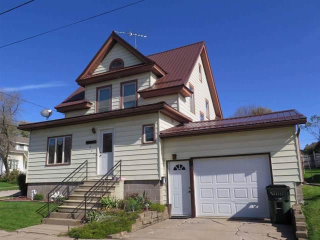 307  1st Street NE Address Not Published, Waukon, IA 52172 (MLS #20195692) :: Amy Wienands Real Estate