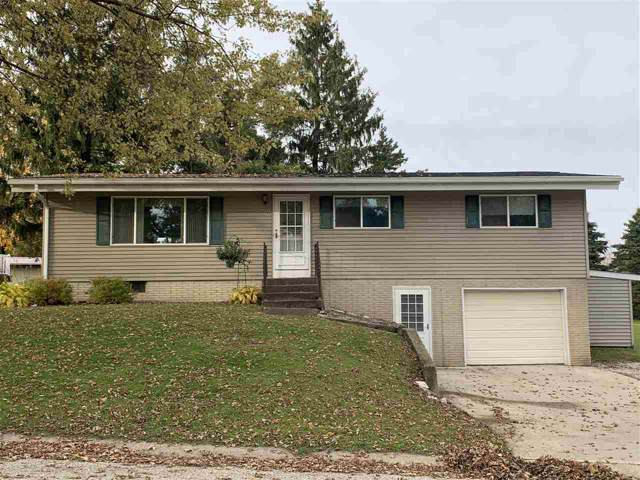 107 NW 11th Avenue, Waukon, IA 52172 (MLS #20195700) :: Amy Wienands Real Estate