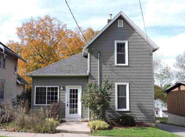 505 Day Street, Decorah, IA 52101 (MLS #20195716) :: Amy Wienands Real Estate