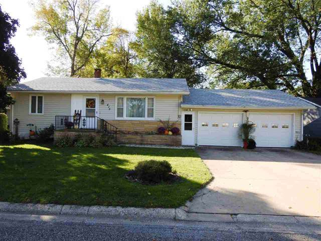 415 South Street, Sumner, IA 50674 (MLS #20195718) :: Amy Wienands Real Estate