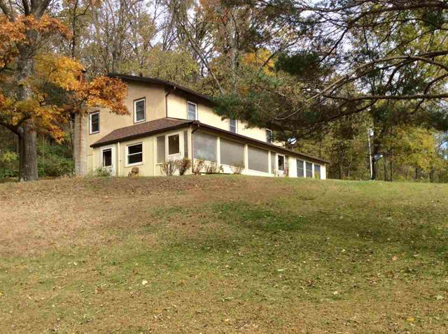 1784 Whitetail Road, Decorah, IA 52101 (MLS #20195775) :: Amy Wienands Real Estate