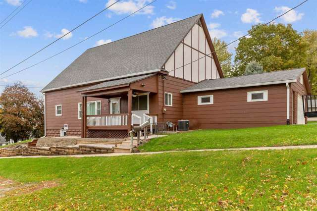 701 5th Street, Traer, IA 50675 (MLS #20195783) :: Amy Wienands Real Estate
