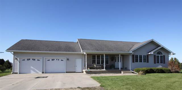1953 162nd Avenue, Manchester, IA 52057 (MLS #20195793) :: Amy Wienands Real Estate