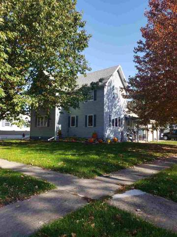 514 6th Ave Sw, Independence, IA 50644 (MLS #20195804) :: Amy Wienands Real Estate