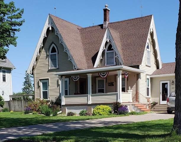 403 W Main Street, Waukon, IA 52172 (MLS #20195820) :: Amy Wienands Real Estate