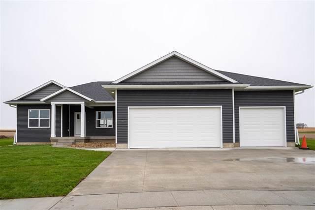 212 Harvest Lane, Shell Rock, IA 50670 (MLS #20195834) :: Amy Wienands Real Estate
