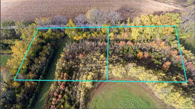 Lot 2 Yale Ave., New Hartford, IA 50660 (MLS #20195835) :: Amy Wienands Real Estate