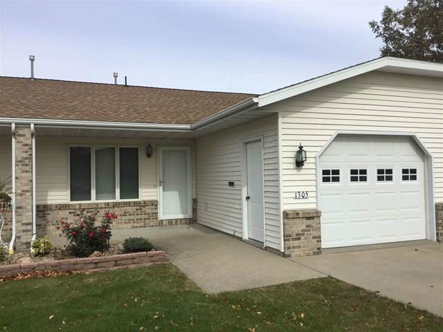 1305 Wemple, Parkersburg, IA 50665 (MLS #20195840) :: Amy Wienands Real Estate