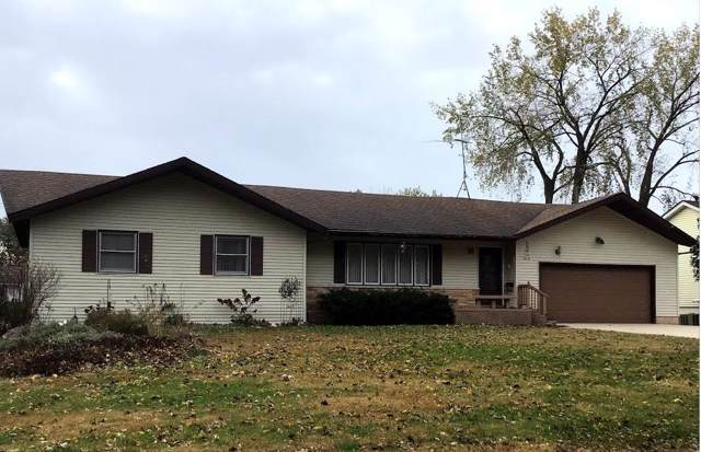 614 W Hamilton Street, New Hampton, IA 50659 (MLS #20195849) :: Amy Wienands Real Estate