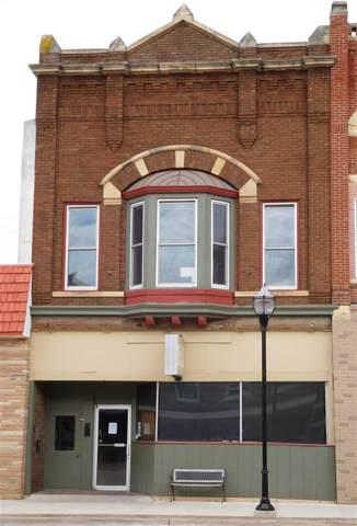 119 North Elm Street, Cresco, IA 52136 (MLS #20195855) :: Amy Wienands Real Estate