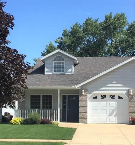 312 W 2nd Avenue, Cresco, IA 52136 (MLS #20195869) :: Amy Wienands Real Estate