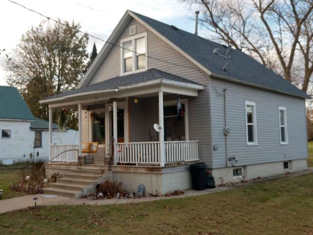 124 E Jackson Street, Lime Springs, IA 52155 (MLS #20195872) :: Amy Wienands Real Estate