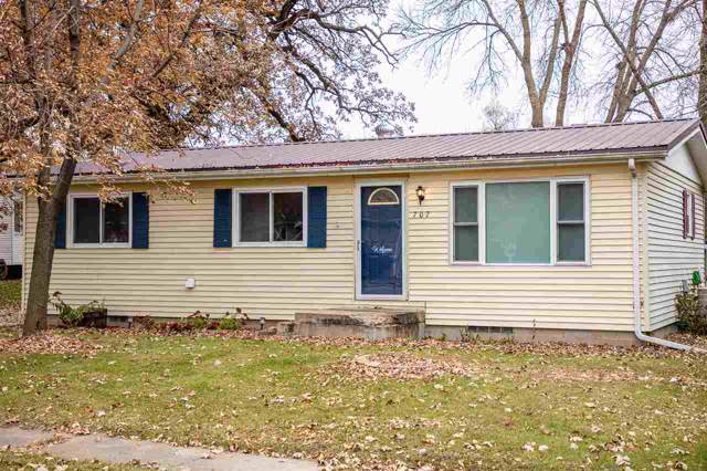 707 S Church, Clarksville, IA 50619 (MLS #20195873) :: Amy Wienands Real Estate