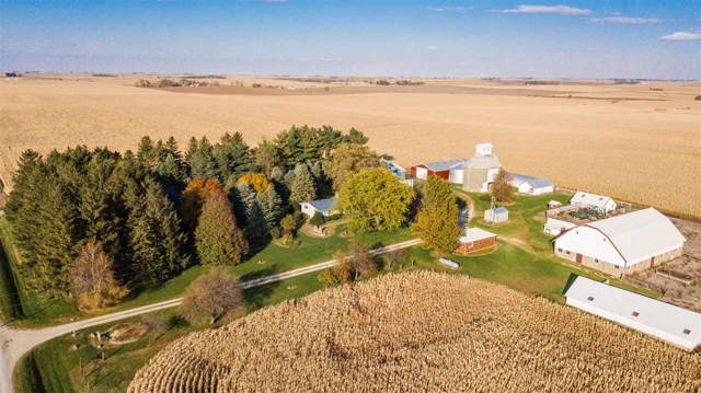 1650 Mason Avenue, Independence, IA 50644 (MLS #20195875) :: Amy Wienands Real Estate