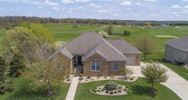 133 Augusta Lane, Waverly, IA 50677 (MLS #20195876) :: Amy Wienands Real Estate
