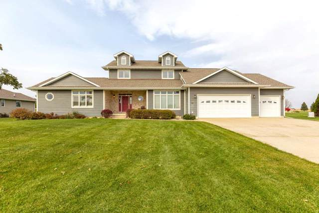 125 Par Drive, Dike, IA 50624 (MLS #20195897) :: Amy Wienands Real Estate