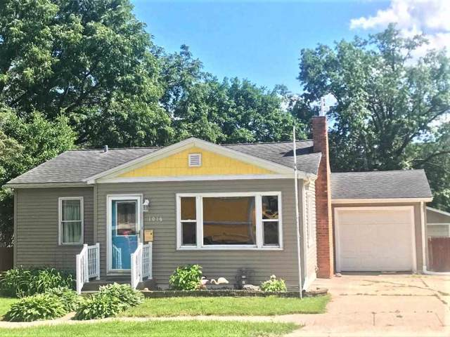 1016 W 2nd Street, Cedar Falls, IA 50613 (MLS #20195899) :: Amy Wienands Real Estate