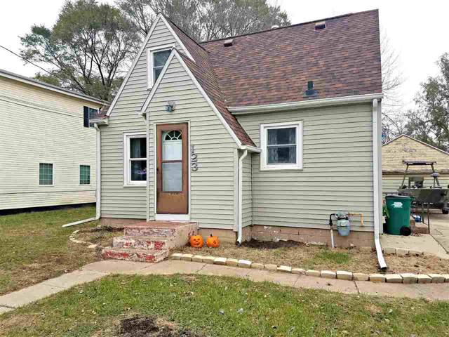 123 Collins Avenue, Evansdale, IA 50707 (MLS #20195913) :: Amy Wienands Real Estate