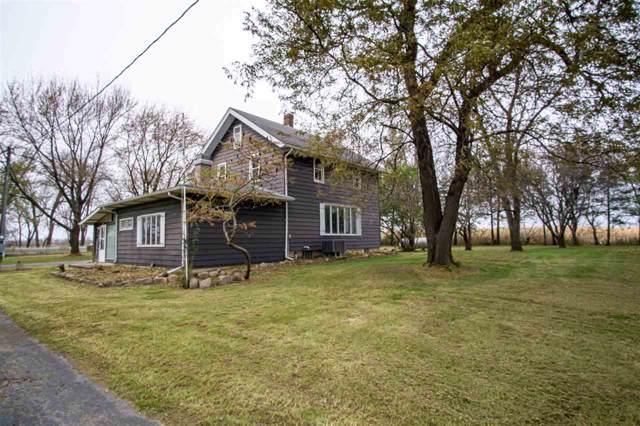 1036 Yukon Avenue, Sumner, IA 50674 (MLS #20195939) :: Amy Wienands Real Estate