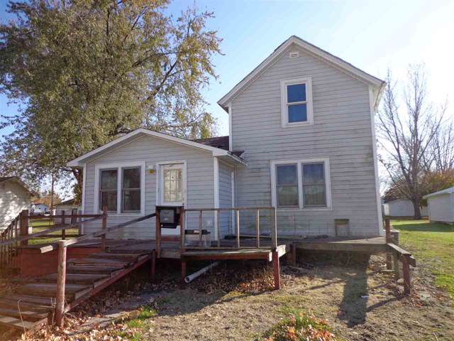 208 State, Osage, IA 50461 (MLS #20195941) :: Amy Wienands Real Estate