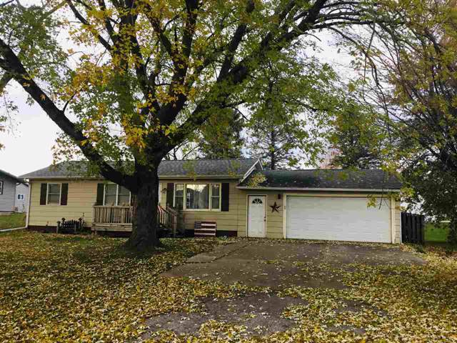 605 1St. St., Janesville, IA 50647 (MLS #20195973) :: Amy Wienands Real Estate