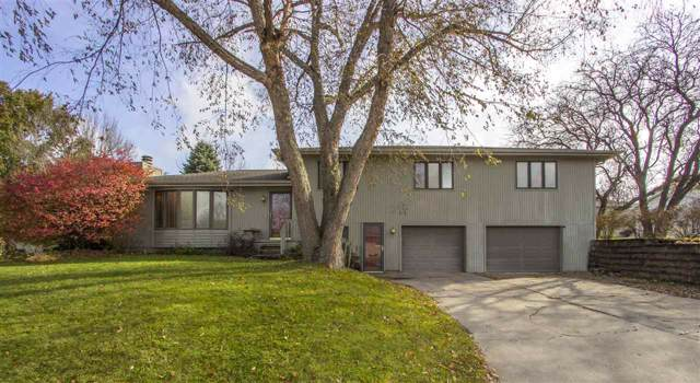 120 Ridge Street, Reinbeck, IA 50669 (MLS #20195984) :: Amy Wienands Real Estate
