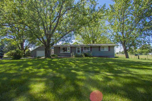 1201 Bishop Avenue, Laporte City, IA 50651 (MLS #20195995) :: Amy Wienands Real Estate