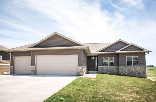 1604 Palmer Court, Parkersburg, IA 50665 (MLS #20195996) :: Amy Wienands Real Estate