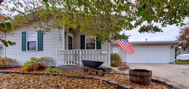 941 N Franklin Street, Manchester, IA 52057 (MLS #20195998) :: Amy Wienands Real Estate