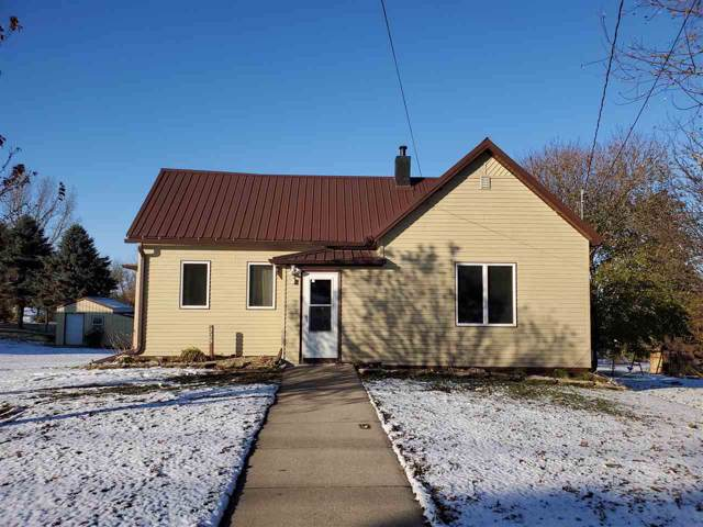 329 E Plum Street, West Union, IA 52175 (MLS #20196020) :: Amy Wienands Real Estate