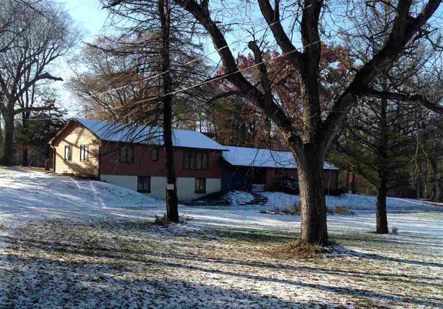210 N 3rd Street, Hazleton, IA 50641 (MLS #20196024) :: Amy Wienands Real Estate