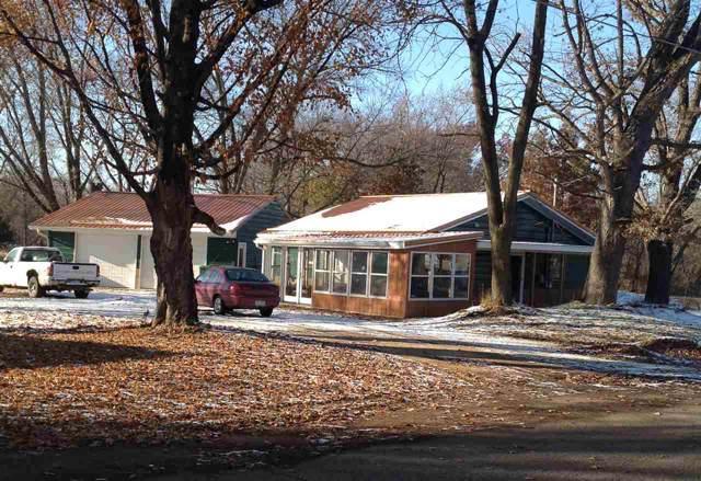 206 3rd St. N., Hazleton, IA 50641 (MLS #20196025) :: Amy Wienands Real Estate