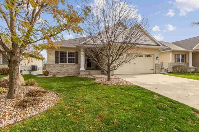 4302 Stewart Lane, Cedar Falls, IA 50613 (MLS #20196026) :: Amy Wienands Real Estate