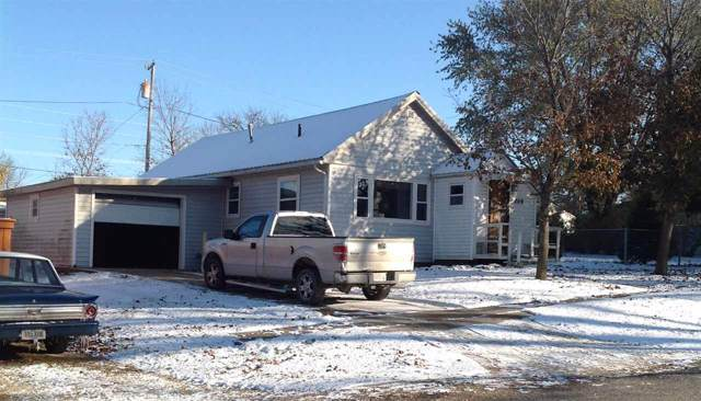 209 3rd St. N., Hazleton, IA 50641 (MLS #20196028) :: Amy Wienands Real Estate