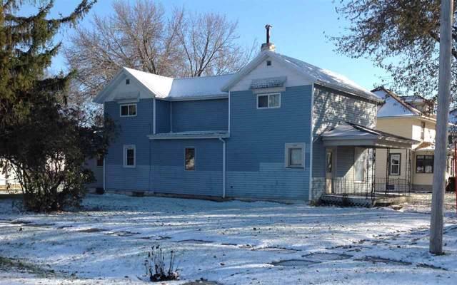 115 1st St. N., Hazleton, IA 50641 (MLS #20196031) :: Amy Wienands Real Estate