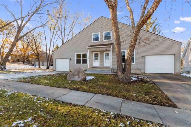 1213 Parkway Avenue, Cedar Falls, IA 50613 (MLS #20196041) :: Amy Wienands Real Estate