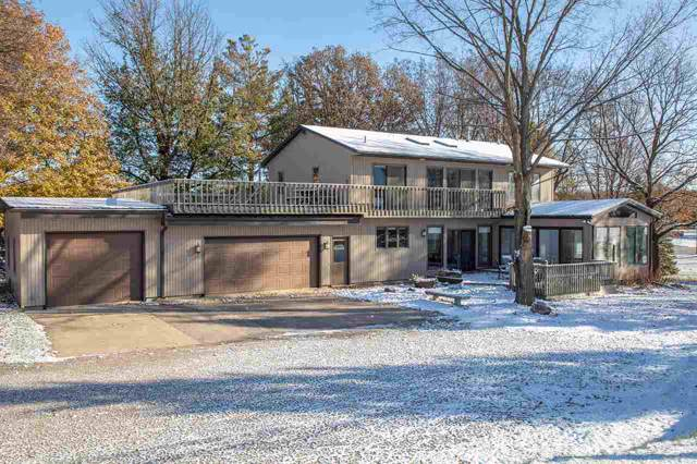 1620 E Bremer Avenue, Waverly, IA 50677 (MLS #20196042) :: Amy Wienands Real Estate