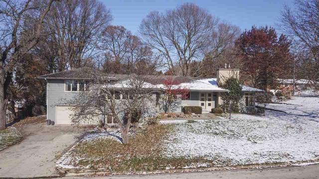 411 NE 3rd Avenue, Waverly, IA 50677 (MLS #20196044) :: Amy Wienands Real Estate