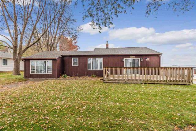 1701 G Avenue, Grundy Center, IA 50638 (MLS #20196053) :: Amy Wienands Real Estate