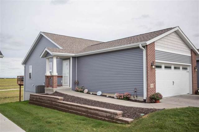 4147 Mourning Dove Drive, Waterloo, IA 50702 (MLS #20196056) :: Amy Wienands Real Estate