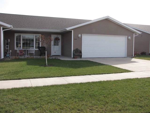 719 SW Spruce Drive, Independence, IA 50644 (MLS #20196057) :: Amy Wienands Real Estate