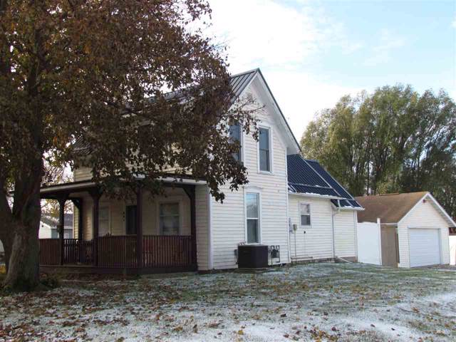 401 4th Street, Grundy Center, IA 50638 (MLS #20196059) :: Amy Wienands Real Estate