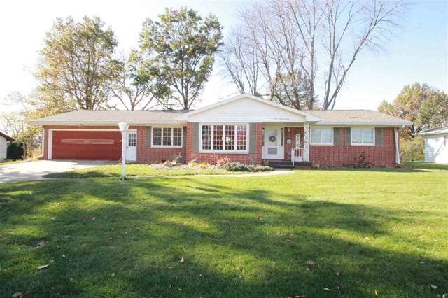1013 Ellen Street, Cedar Falls, IA 50613 (MLS #20196061) :: Amy Wienands Real Estate