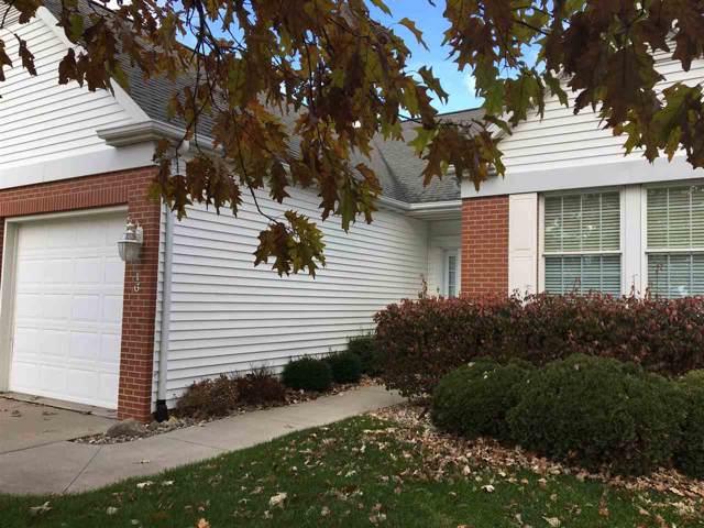 16 Eagle Ridge Drive, Waverly, IA 50677 (MLS #20196071) :: Amy Wienands Real Estate