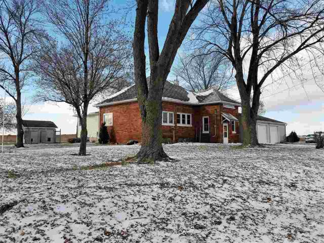 2092 Sable Avenue, Tripoli, IA 50676 (MLS #20196076) :: Amy Wienands Real Estate