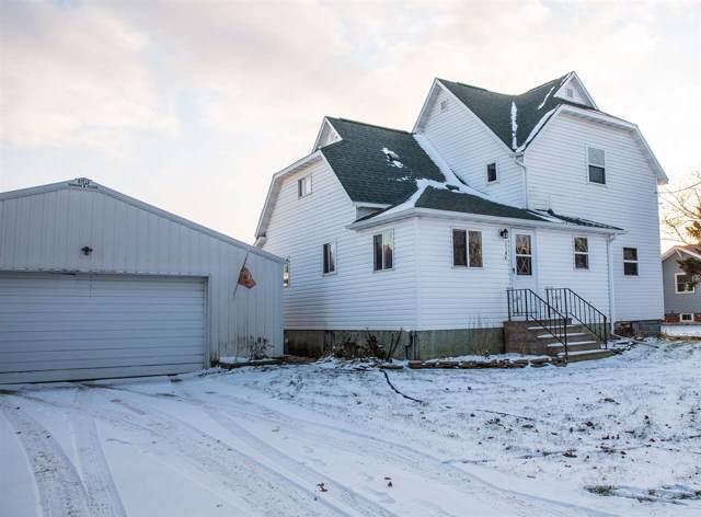 114 E Cummings, Hawkeye, IA 52147 (MLS #20196079) :: Amy Wienands Real Estate